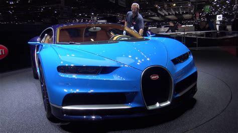 Bugatti Chiron Startup by 4k Startup And Rev Bugatti Chiron Sound