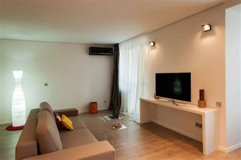 studio apartment  odessa   simple  powerful