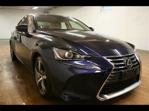 New 2019 Lexus Is 300 Awd 1839 New Model Production 2019