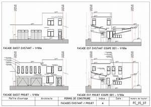 Plan Facade Maison : logiciel pour dessiner plan facade maison ventana blog ~ Melissatoandfro.com Idées de Décoration