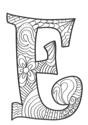 mandaletras mandalas s 250 per originales con las letras abecedario orientacion andujar