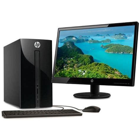 pc de bureau pas cher pc bureau pas cher ordinateur bureau pas cher 12 nouveau