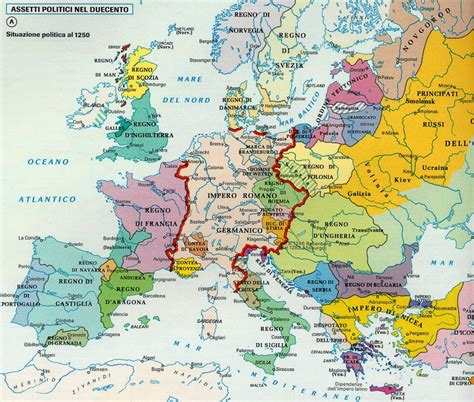 Europa XIII-XIV secolo