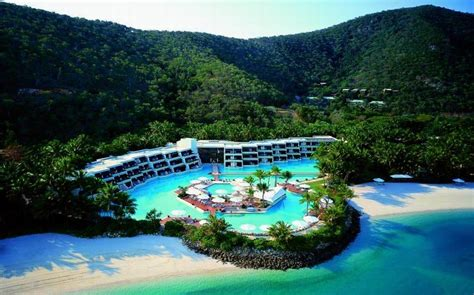 One & Only Hayman Island » Pan Pacific Tours