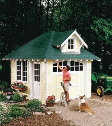 Diy Yard Shed by 108 Free Diy Shed Plans Ideas You Can Actually Build In