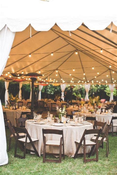 25 best ideas about wedding tent lighting on