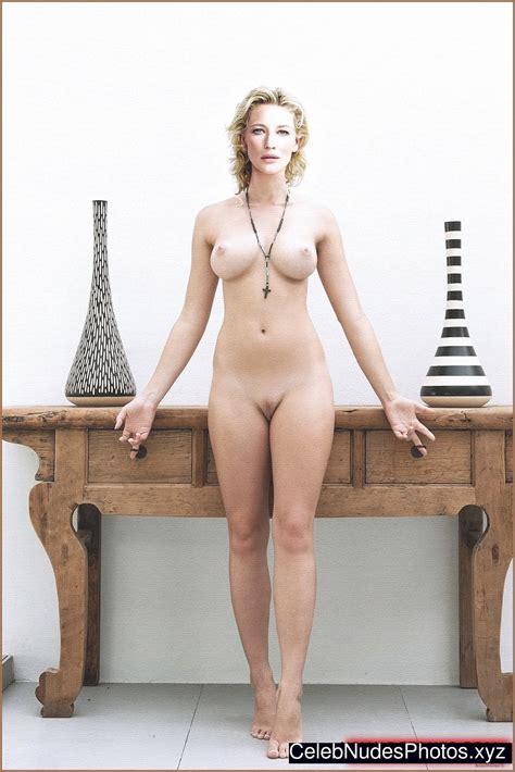 Cate Blanchett Free Nude Celeb Pics Celeb Nudes Photos