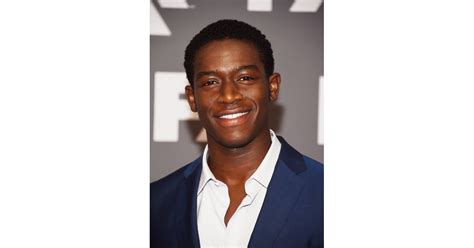 Sexy Damson Idris Pictures | POPSUGAR Celebrity UK Photo 30