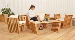 Aus Holz Bauen : gartenmobel aus holz selber bauen ~ Lizthompson.info Haus und Dekorationen