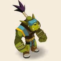 Bworks - Monstres de cette race - Bestiaire Dofus 2.0