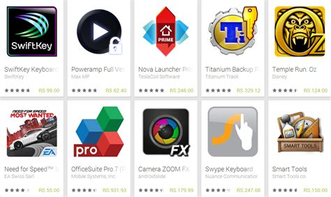 best paid android apps top mobile app monetization methods to check out