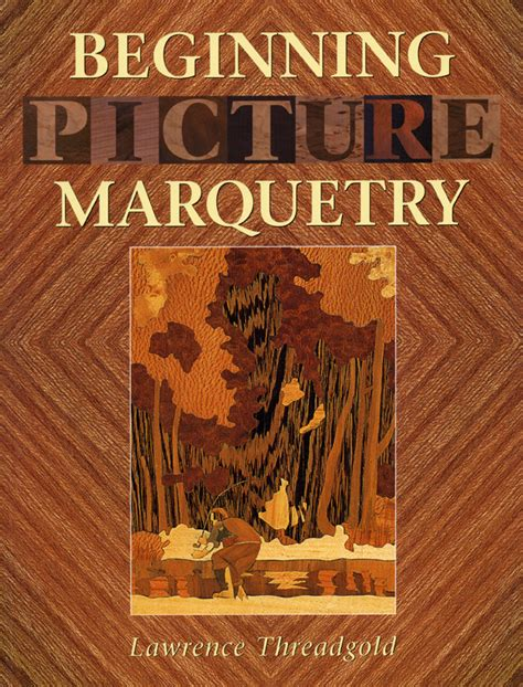 update book giveaway beginning picture marquetry
