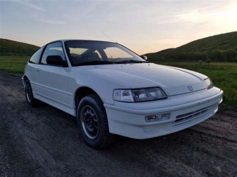 honda crx vtec 1990 honda crx vtec for sale honda crx 1990 for sale in