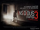 Insidious: Chapter 3 Review (2015)