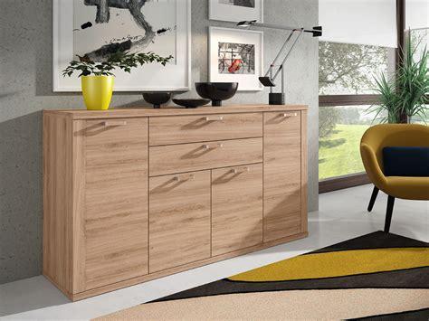 mueble salon aparador comedor madera melamina moderno