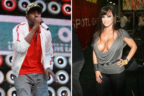 Kanye West D Pics Threatened With Leak By Porn Star