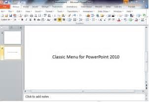 powerpoint 2010 designs microsoft power point 2010 update mylearning auto design tech