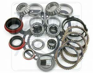 Nv4500 Fits Dodge Cumminstransmission Rebuild Bearing Kit