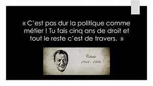 En Politique  C U2019est Toujours Le Meilleur Menteur Qui Gagne