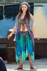 Renaissance Festival Costumes Girls