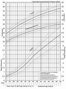 Postnatal Growth Charts Embryology