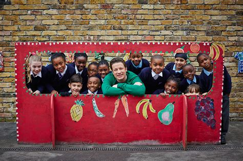 How Schools Can Join Food Revolution Day 2015  Jamie Oliver Features