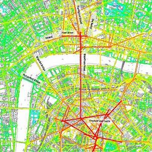 Sintaxe Espacial Urbanidades Urbanismo, Planejamento Urbano e Planos Diretores