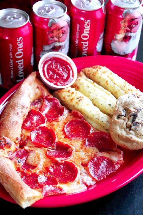 cuisine coca cola coca cola family pizza combo at sam 39 s creole contessa