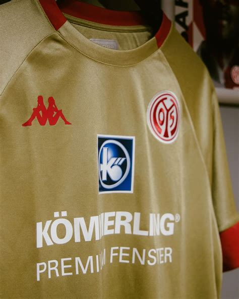 Fsv mainz 05 is playing next match on 20 feb 2021 against borussia m'gladbach in bundesliga. Mainz 05 2020-21 Kappa Third Kit | 20/21 Kits | Football ...