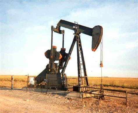 Oil Well   Plaz Media