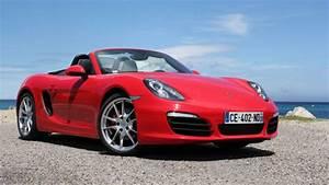 Porsche 4 Places : essai vid o porsche boxster l 39 quilibre parfait ~ Medecine-chirurgie-esthetiques.com Avis de Voitures