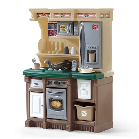 step 2 lifestyle kitchen step2 lifestyle custom kitchen ii review should you buy
