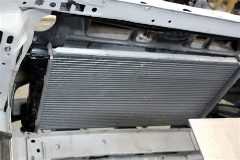 Intercooler Design