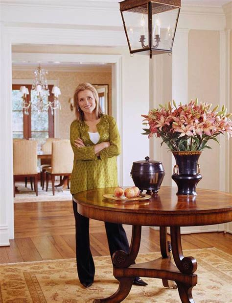 Comfortable Elegance Meredith Vieiras Home by Comfortable Elegance Meredith Vieira S Home Traditional