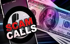 Potter County Sheriff's Office Warns Public Of Phone Scam ...