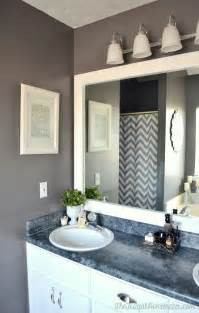 bathroom mirror trim ideas best 25 frame bathroom mirrors ideas on framed bathroom mirrors framing mirrors