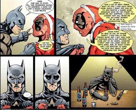Deadpool Memes - deadpool and batman meme www imgkid com the image kid has it