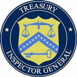 File:US-TreasuryInspectorGeneral-Seal.svg - Wikimedia Commons