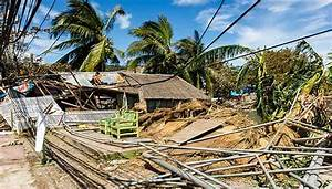 Fiji appeals for funds after destruction caused by cyclone ...