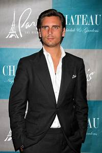 Scott Disick at the Chateau nightclub in Las Vegas 6 of 6 ...