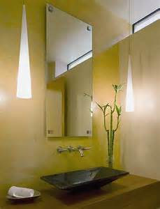 Ideas For Bathroom Mirrors Contemporary Design Home In New Mexico