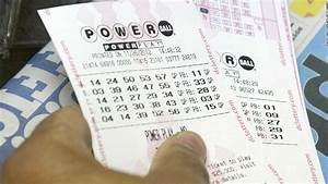 Millions in lottery prizes go unclaimed - Nov. 28, 2012