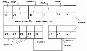 нормы квадратных метров для инвалидов колясочников волгоград