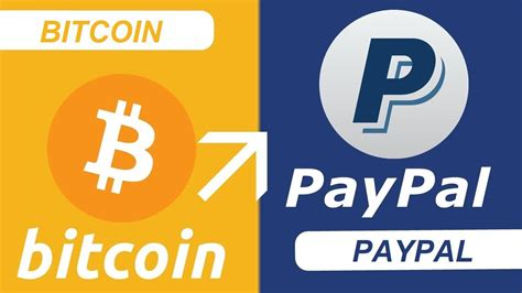 The best site for buying bitcoin with paypal is etoro, based on its low fees, regulation and ability to copy successful crypto traders. How to buy Bitcoin with Paypal | Investing Research