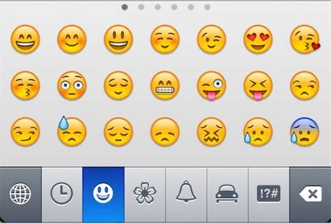 emoticons iphone emoji apps no longer welcome in app following