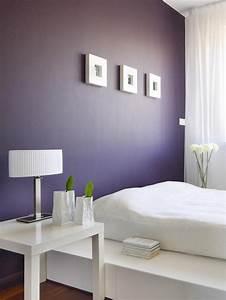 couleur de peinture pour chambre tendance en 18 photos With de quelle couleur peindre son salon 18 blanc deco peinture blanche salon blanc chambre