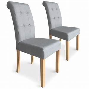 Lot de chaise pas cher et design salon galerie avec chaise for Deco cuisine avec chaise bois blanc pas cher