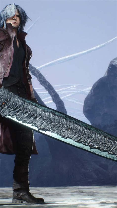 Free devil may cry 5 download, download free high resolution, hd, widescreen devil may cry 5 wallpapers and pictures. Devil May Cry 5 iPhone 8 Plus Wallpaper Download