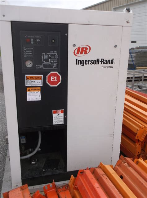 ingersoll rand air dryer parts ingersoll rand ts2400 thermostar air dryer 175psi 460v 3 phase ebay