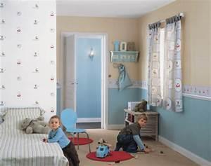 Schöne Tapeten Für Kinderzimmer : casadeco bord ren tapeten stoffe wandsticker f r kinder bei kinder r ume aus d sseldorf ~ Markanthonyermac.com Haus und Dekorationen
